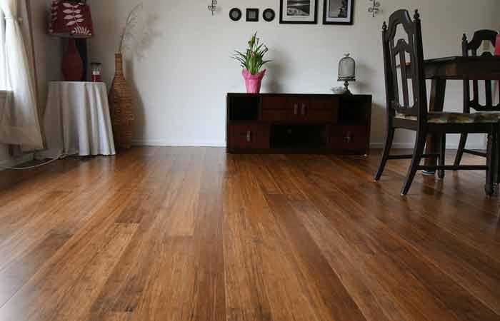 Bamboo Flooring Vista Living Room Floors Tile